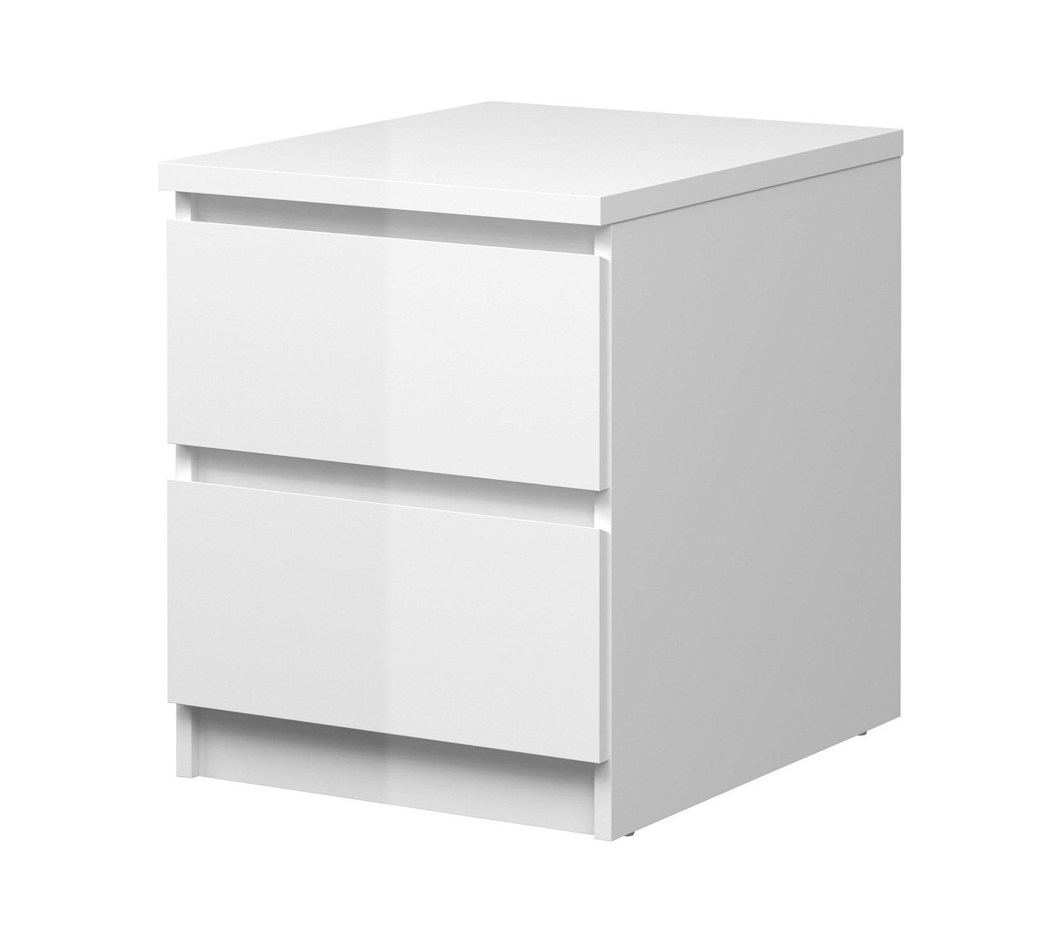 Table de chevet Venise blanche 1 tiroir et 1 étagère   STYLE POÉSIE  ROMANTIQUE   Pinterest 2f15a512c440