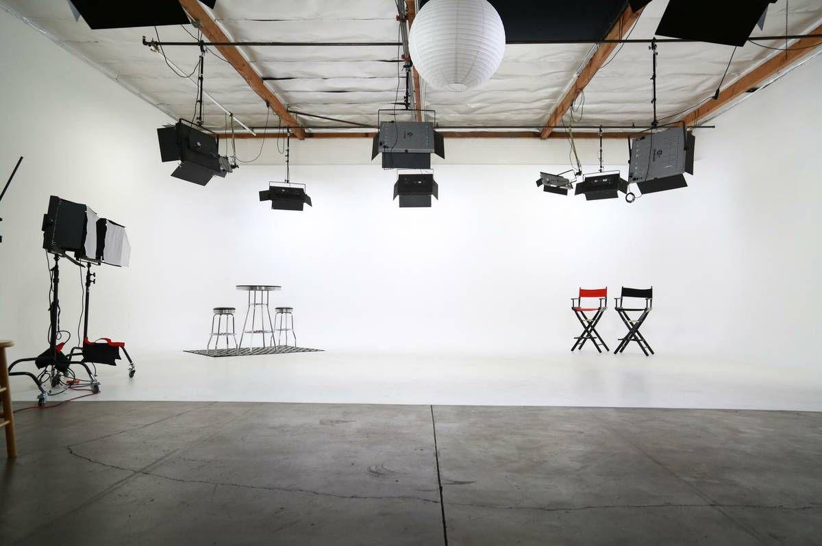 photography studio spaces