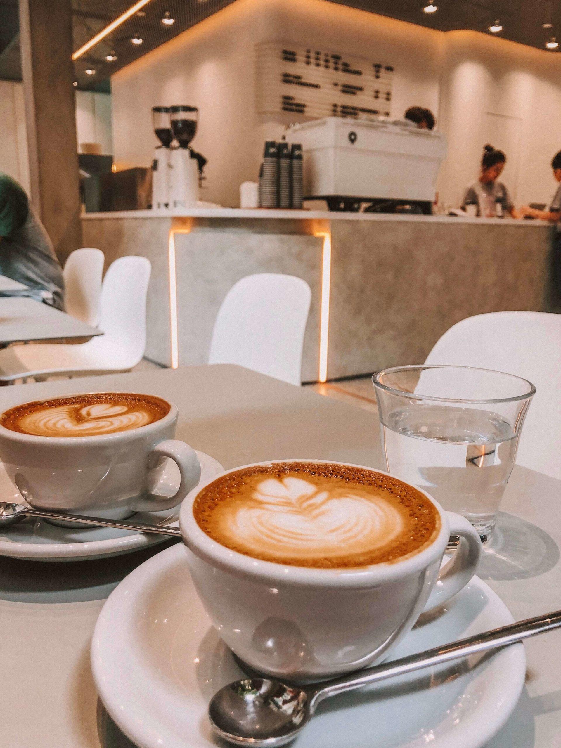 The Best Coffee In Hong Kong Ingridzenmoments In 2020 Best Coffee Hong Kong Hong Kong Cafe