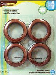 Large Curtain Grommets Copper 1916 8 Ct Click On The Image For