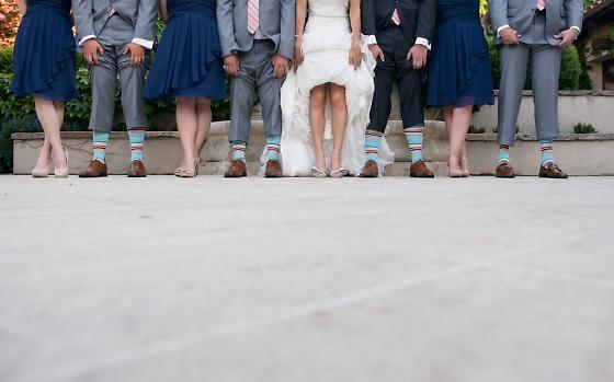 An Intimate Wedding Stuns in San Martin