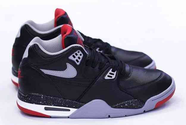 online store 3c92d d619f First look at the Nike Air Flight 89 Bred. Coming soon. http