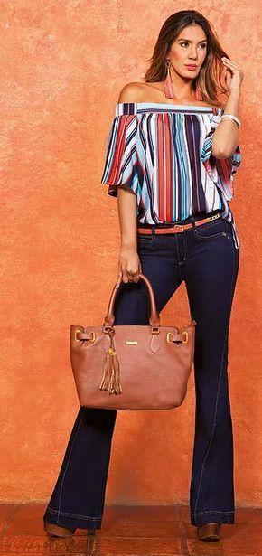 Marcas De Ropa Colombiana Ventas Online Por Catalogo Blusas Jeans Faldas Camisas Y Mas Ropa Marcas De Ropa Colombiana Moda