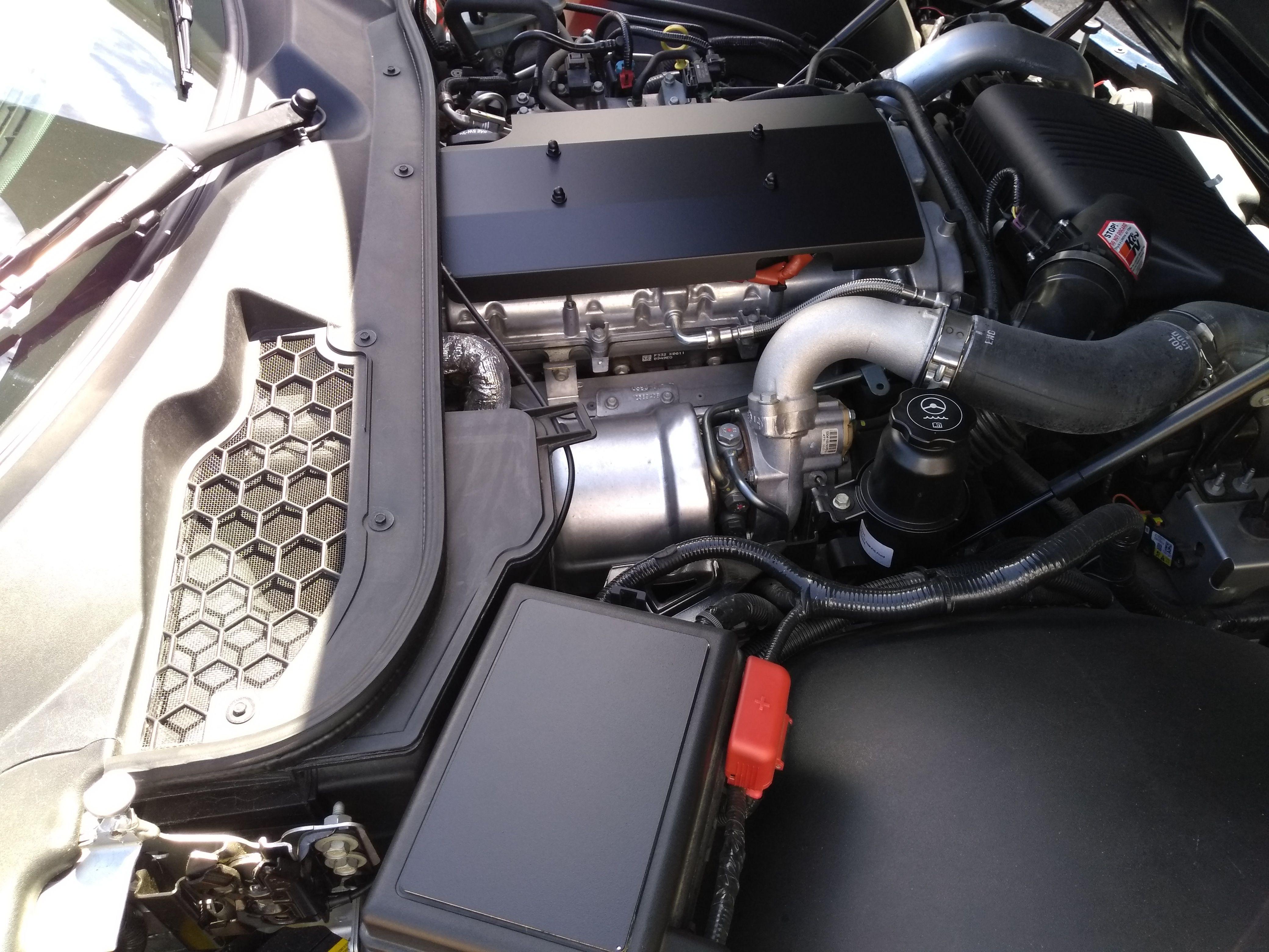 Stealth Mode Engine Cover Fuse Box Cover Combo Powder Coated Black Super D Specialties Com Llc Fuse Box Cover Saturn Sky Pontiac Solstice