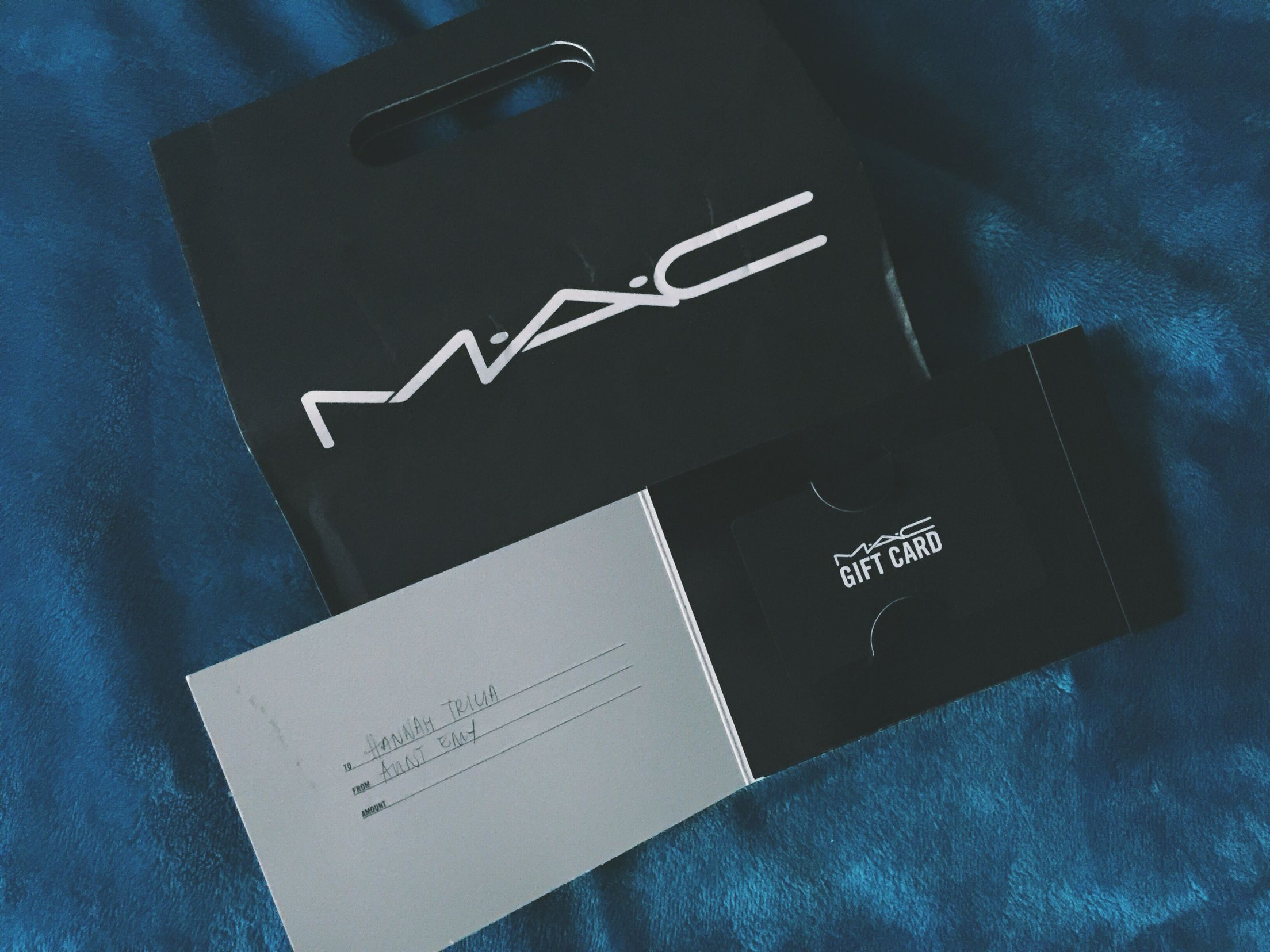mac gift card gifts pinterest gifts mac gifts and hannukah