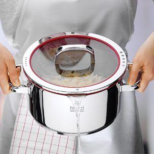 Achica Wmf Function 4 Cookware Set Wmf Cookware Set Kitchen Decor