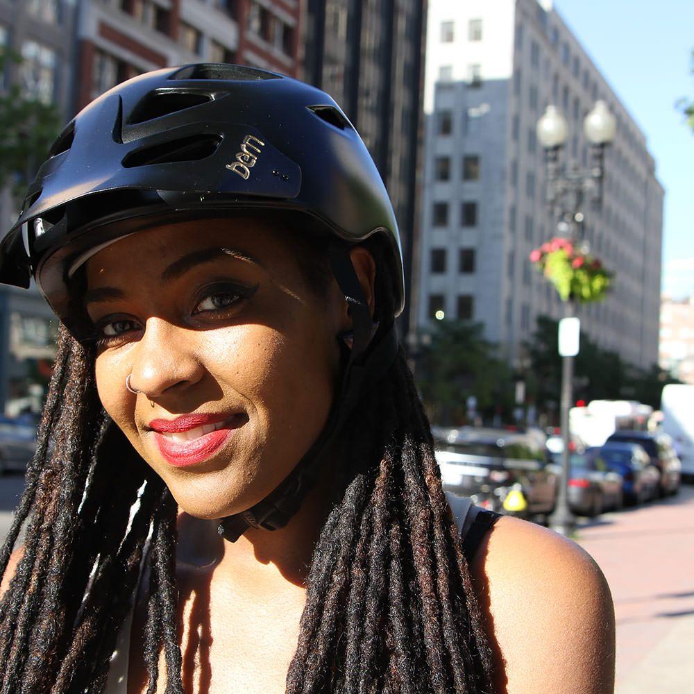 Bern Prescott Cycling Helmet for Women