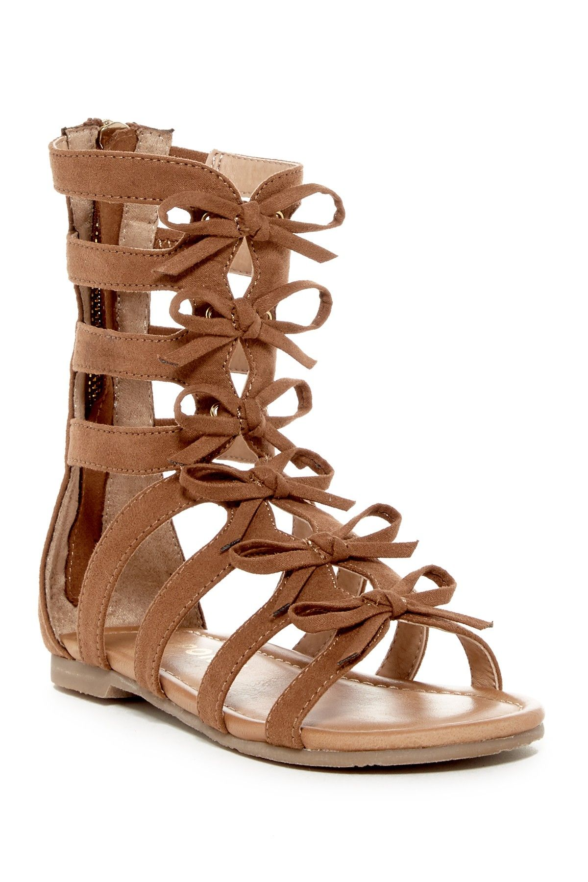 Report sandals for girls