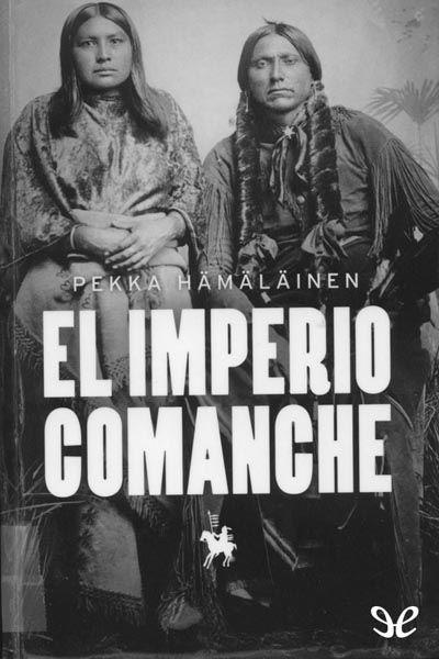 epublibre - El imperio comanche