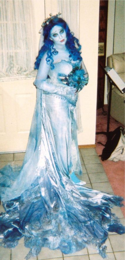 halloween corpse bride images google search - The Corpse Bride Halloween Costume