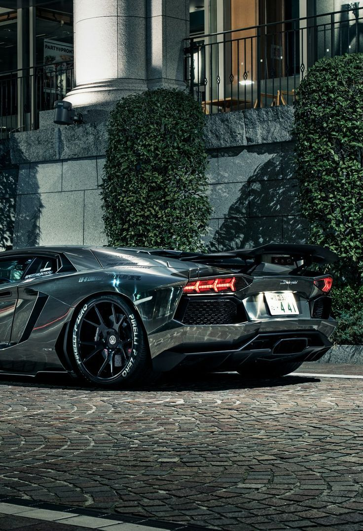 Supremely Refined Lamborghini Aventador Win A Supercar Experience Of A Lifetime By Clicking On This Badass Lambo Lamborghini Aventador Lamborghini Super Cars