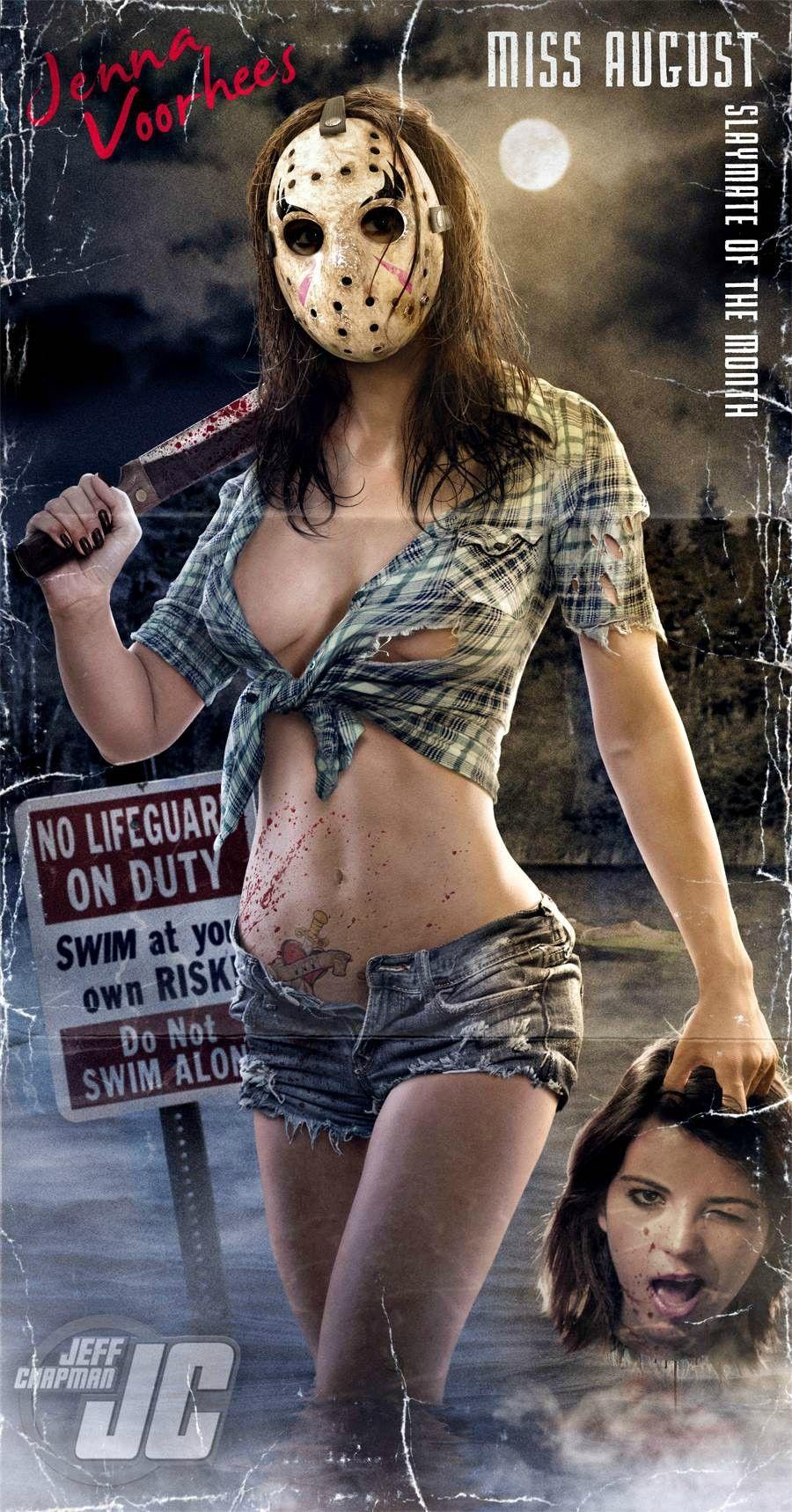 Horrer sexy movie