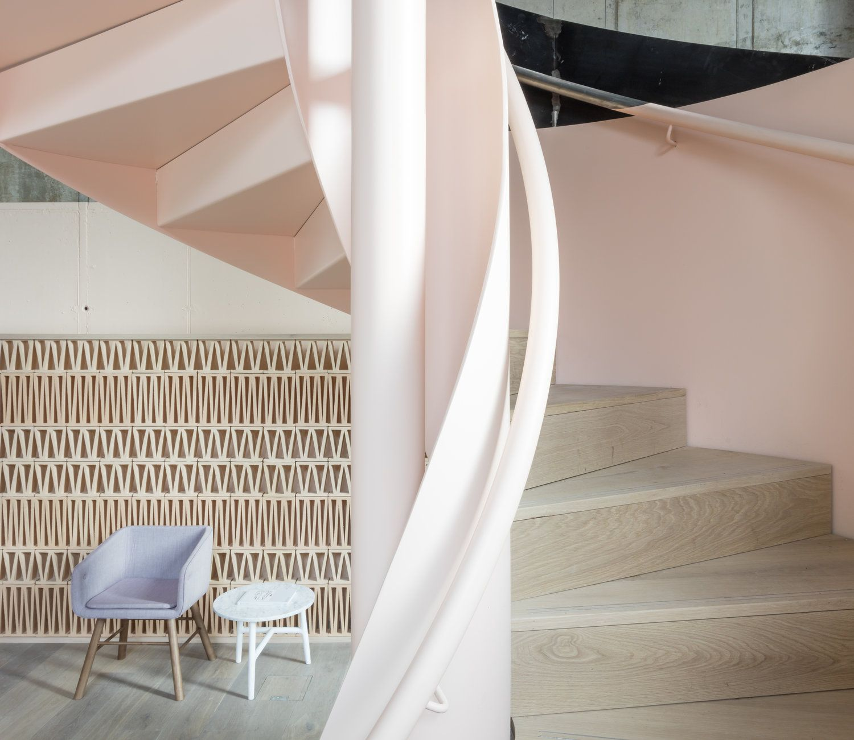 Leman Locke London Interiors Interior architecture and Hospitality