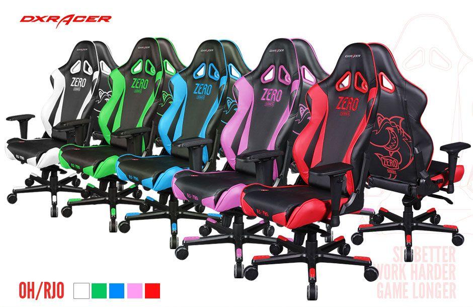 Dxracer rj0nvxl computer chair office chair esport chair