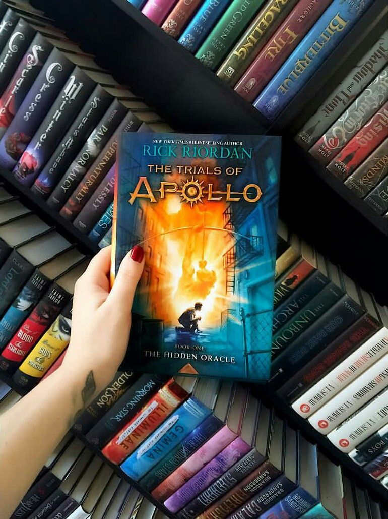 Apollo By Katytastic