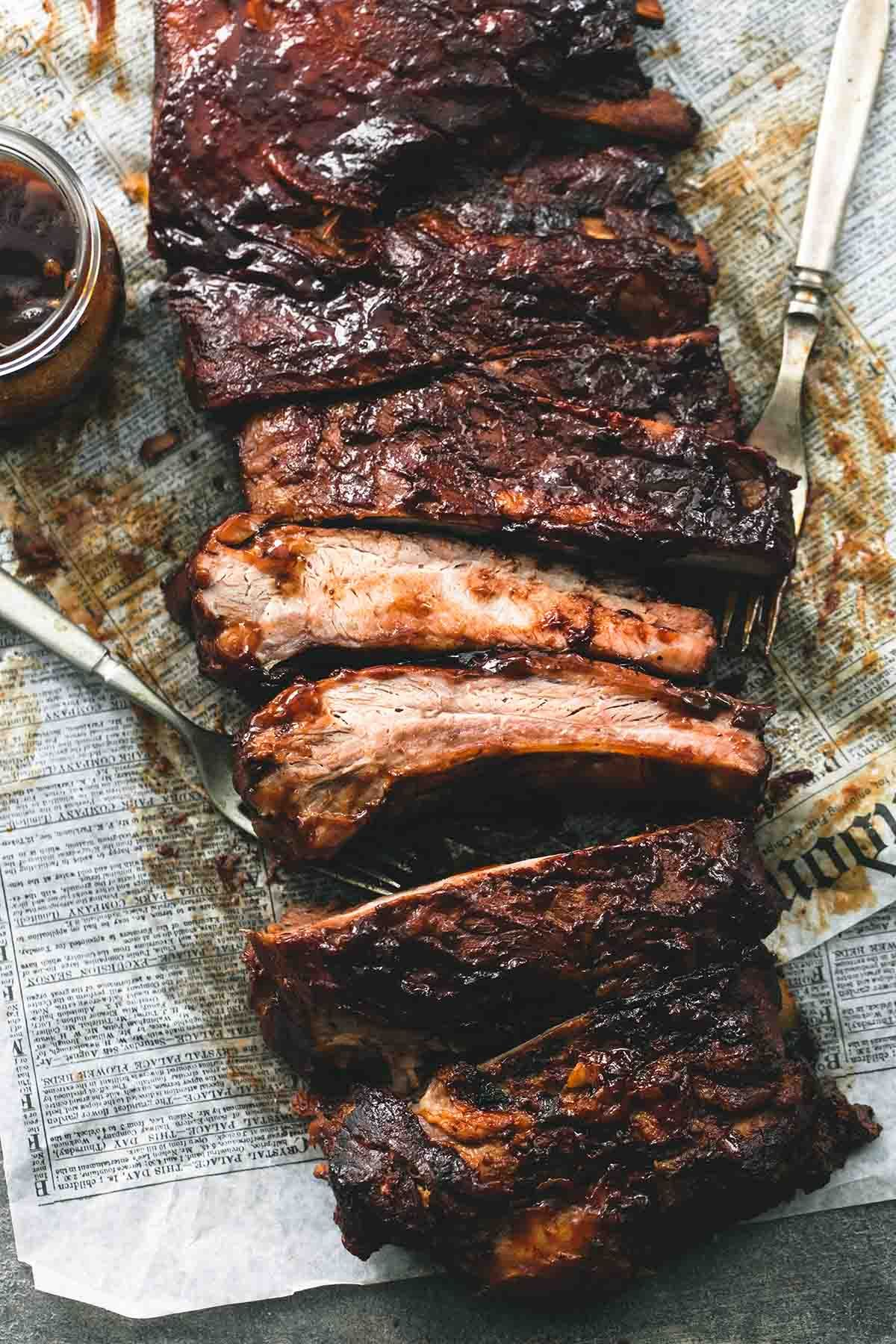Man Pleasing Meals   The Recipe Critic   Slow cooker ribs