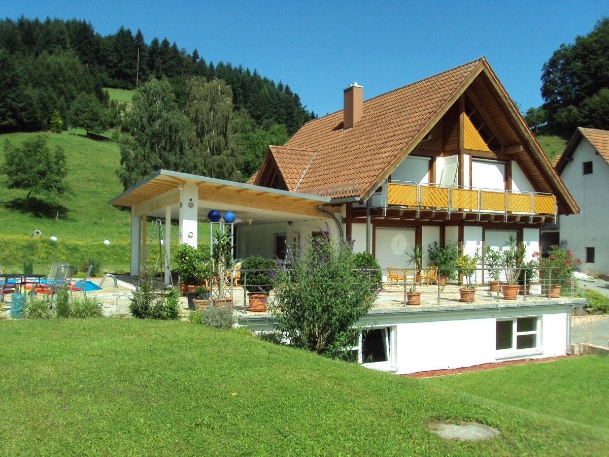 In Berghaupten Deutschland 1 Schlafzimmer Fur Bis Zu 6 Personen Pool Vorhanden Tv Vorhanden Haustiere Hunde Nich Ferienhaus Mit Pool Ferienhaus Ferien