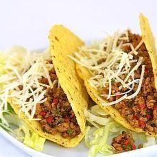Como Hacer Tacos Nachos Y Fajitas Aprende A Preparar Comida