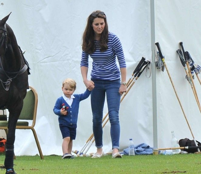 Kate Middleton Jeans | Kate Middleton Booty in Jeans -03 - GotCeleb