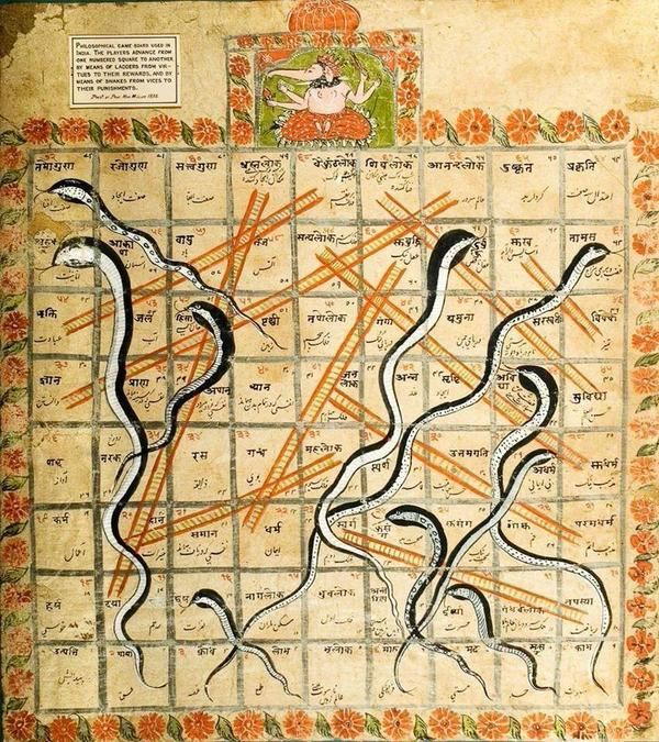 Login or Sign up | Snakes and ladders, Ladders game, Board games