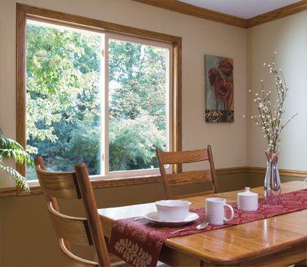 pella sliding windows pella 250 series sliding window windows pinterest