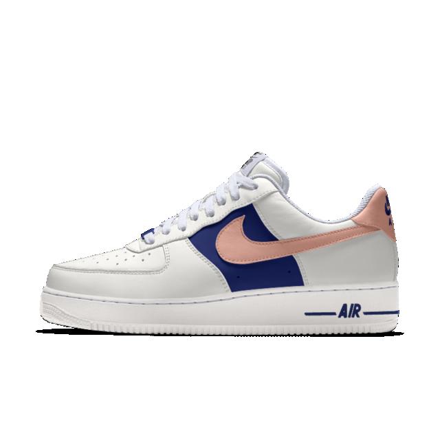 Nike Air Force 1 Low By You Custom Women's Shoe   Nike air