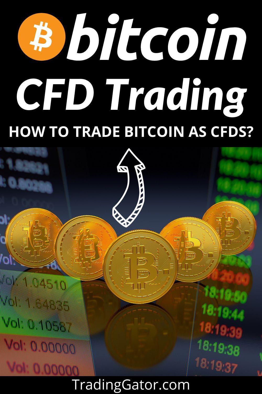 trade bitcoin as cfd