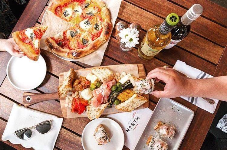 Sam Fox To Open First North Italia In Nevada Dec 2017 Vegas24seven Com North Italia Food Pizza And More