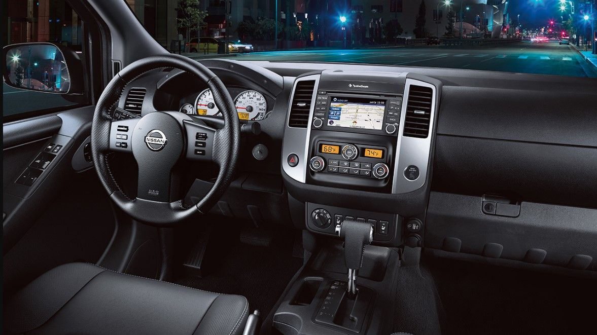 2018 Nissan Frontier Technology Luxury Cars Pinterest Nissan