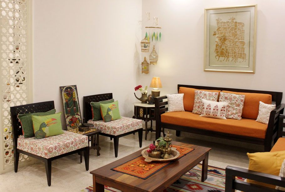 Aninda S Pretty Eclectic Haven Living Room Decor Cozy Living