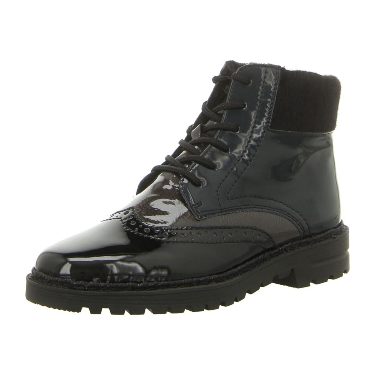 NEU  Rieker Stiefeletten 75323-01 - schwarz fumo marine  -   Schuhe ... e267f6a1b7