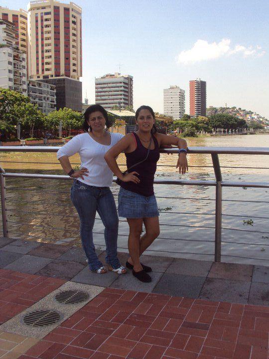 Jana  y yo