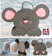 Sweet Mouse Book