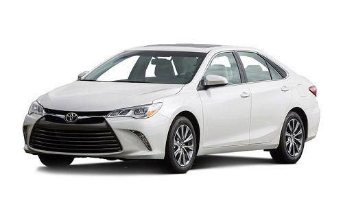 Giữ vệ sinh giúp bảo vệ xe Toyota Camry hiệu quả