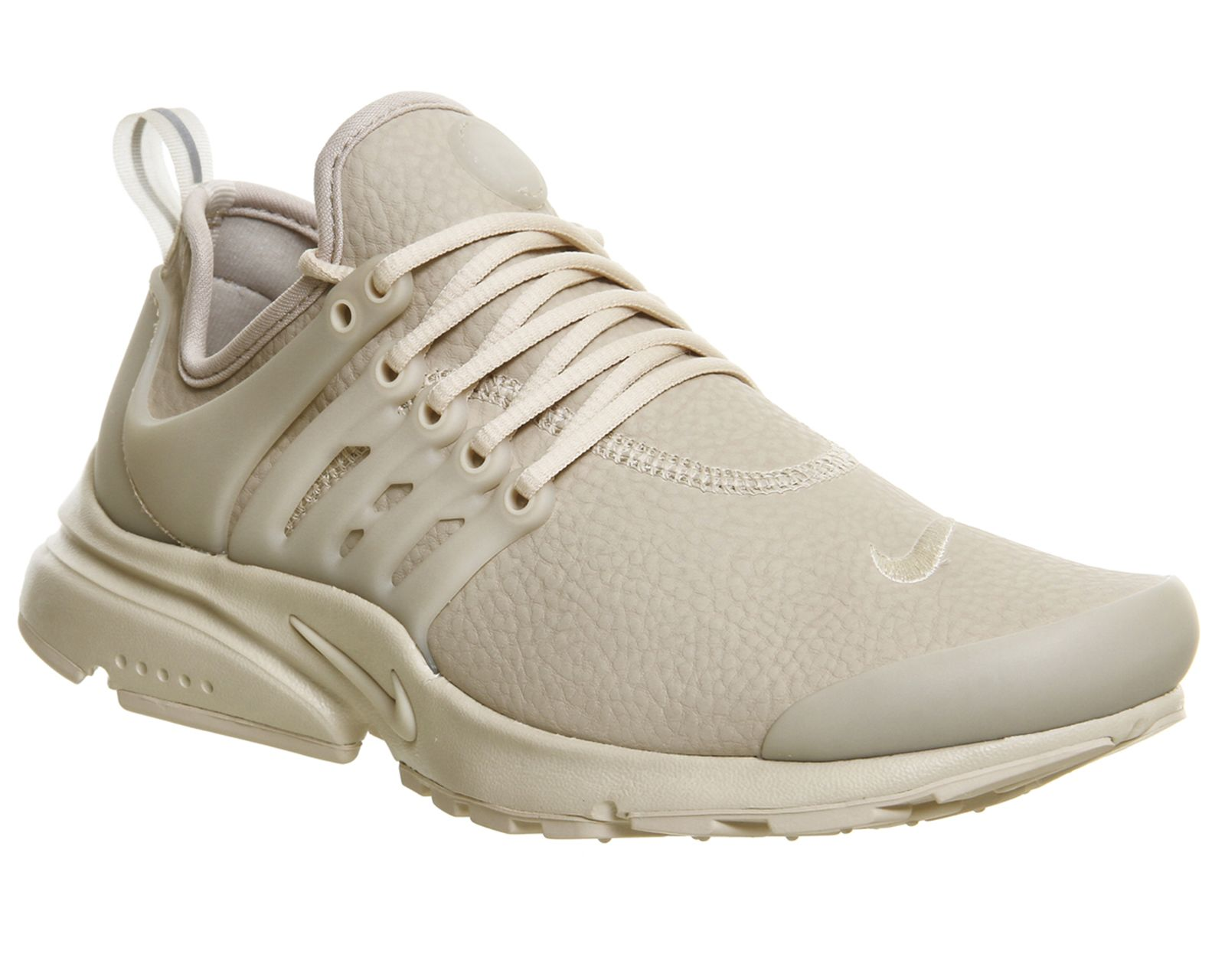 great fit on feet images of sale retailer Nike Air Presto Oatmeal Mono Prm | Nike | Adidas sneakers ...