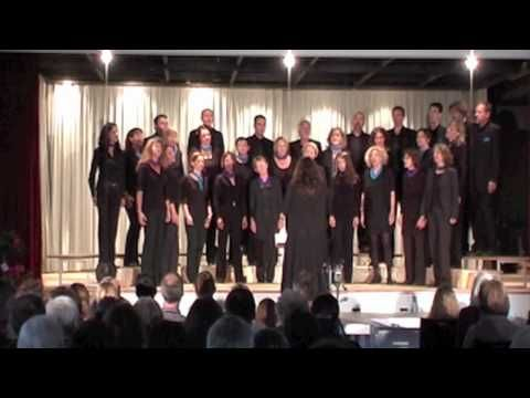 """Rosas Pandan, Visayan traditional folk song, arranged by G. Hernandez & directed by Kathrin Schiele-Kiehn. From Rondo Vocale's ""Insalata Mista"" concert in Malters, Switzerland 19.06.2010"" Beautiful work by this choir. I am grateful for such creativity and authenticity in this rendition. The enunciation is impeccable. A job well done!"