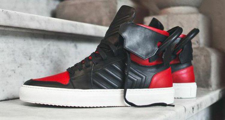competitive price 277b2 ab7e5 Ronnie Fieg x Buscemi 110MM Adidas Zx Flux Camo, Buscemi, Case Study, Kicks