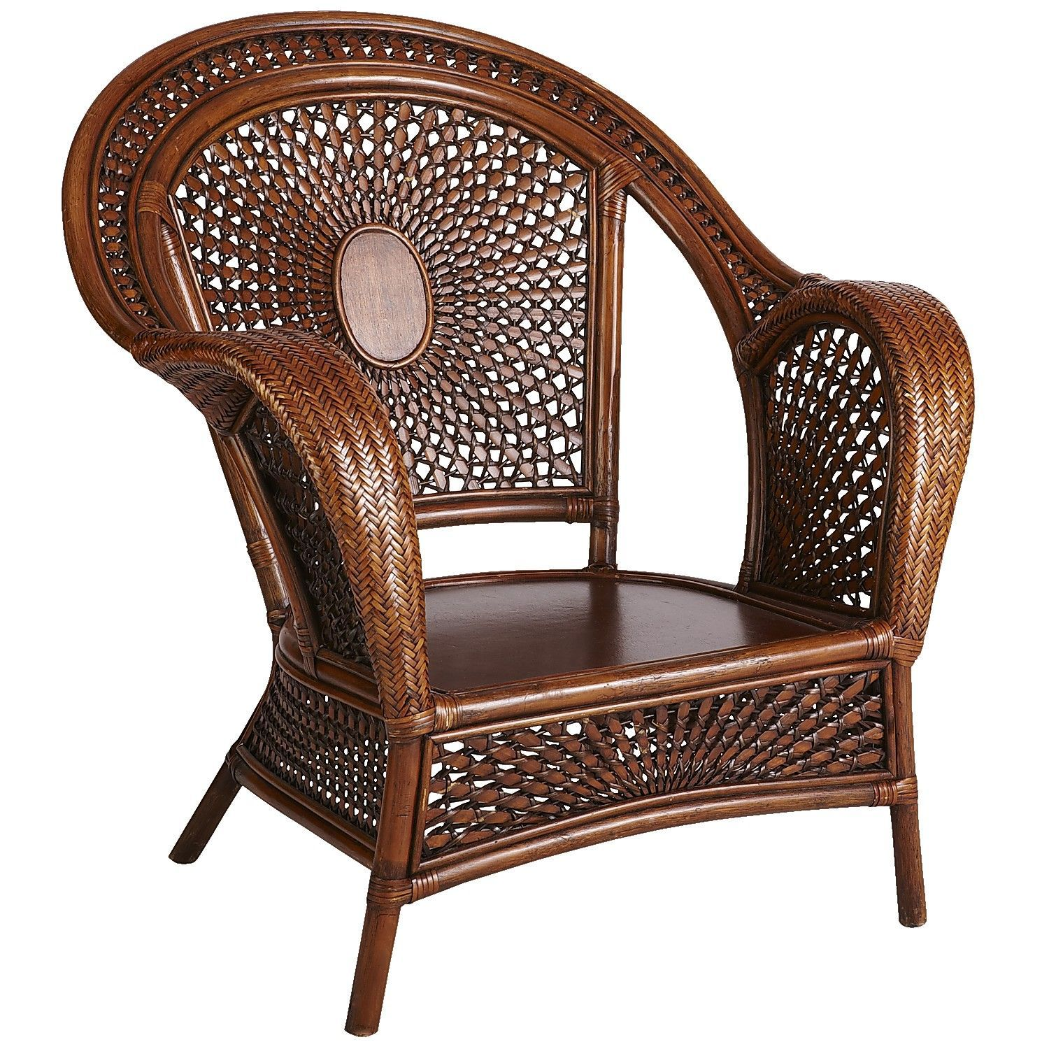 Azteca Armchair Pier1 US Named for the ancient sun