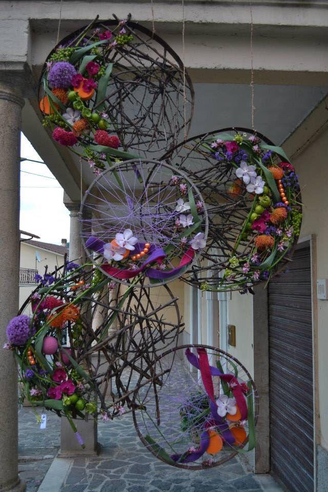 Florale Extase Fb Déco Table Pinterest Arreglos
