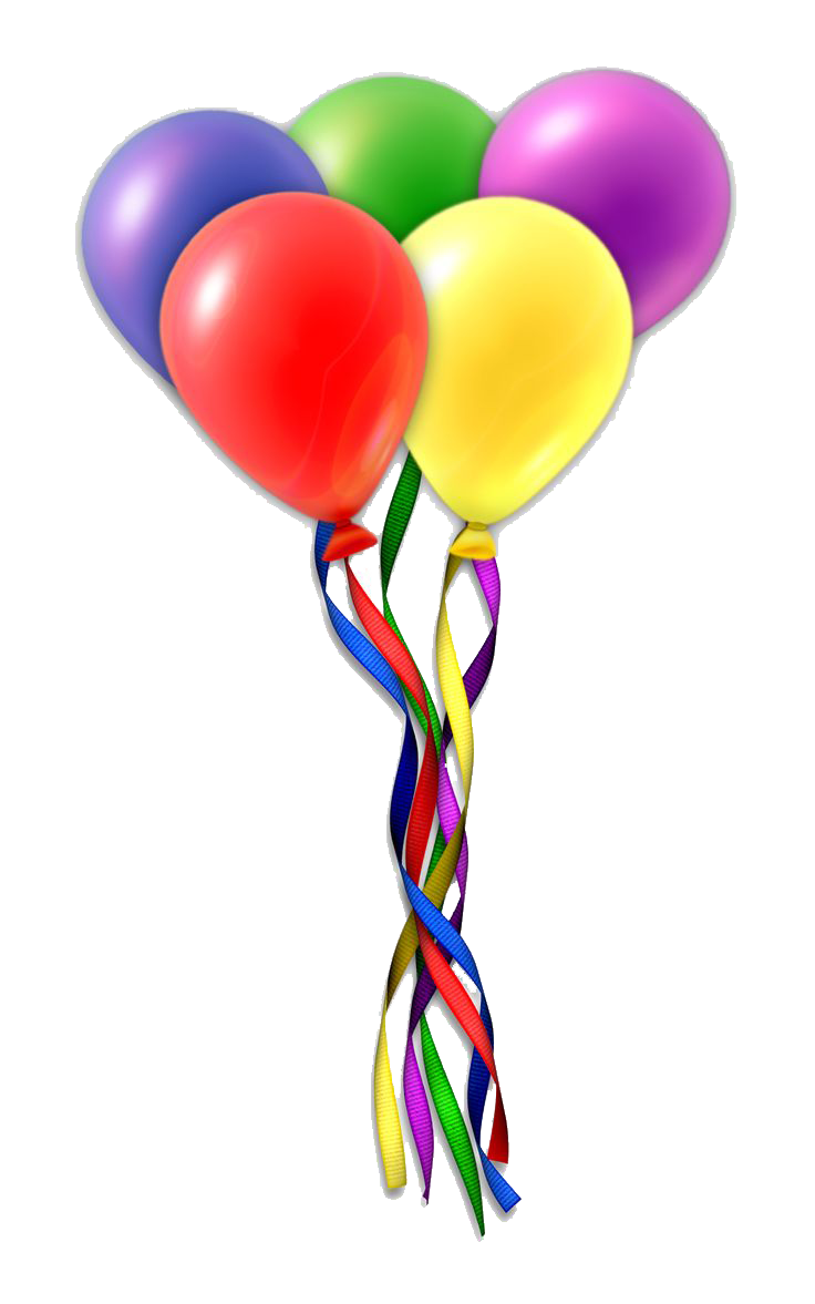 Balloon(noun)an object made of brightlycoloured thin