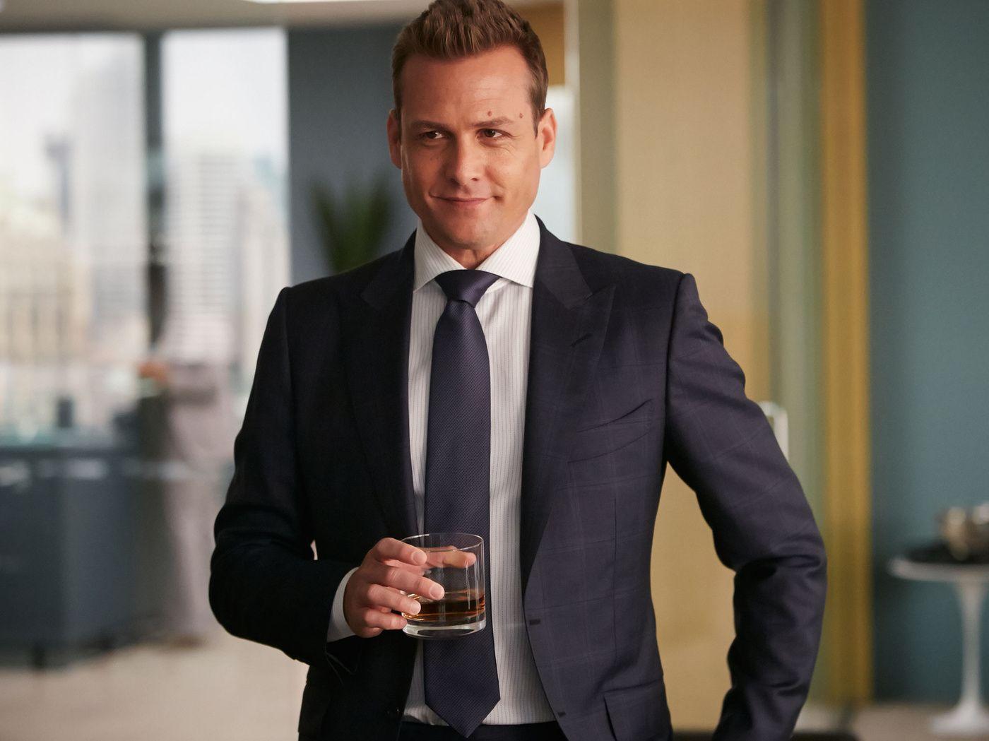 Suits Season 4 Were Done Gabriel Macht Favorite Stars
