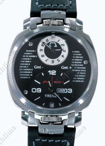 Anonimo Firenze Dual Time  1d1cdbf603
