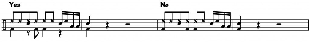 Jazz notation chords and drums jazz notations drums