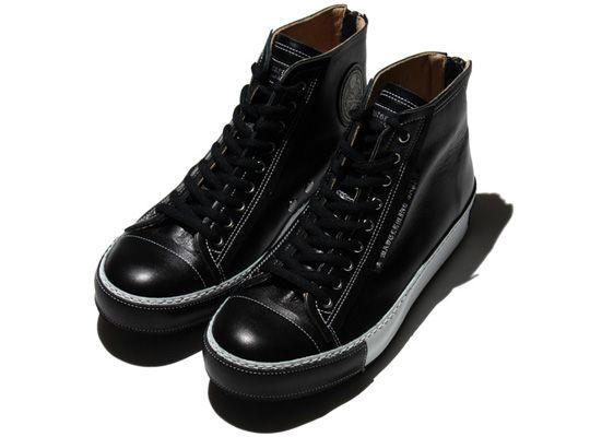 Mastermind Japanhigh top sneakers Acheter En Vente En Ligne Qualité Supérieure En Ligne X25X4