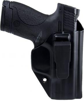 IWB Klipt Appendix Holster | Concealed Carry | Iwb holster, Pistol