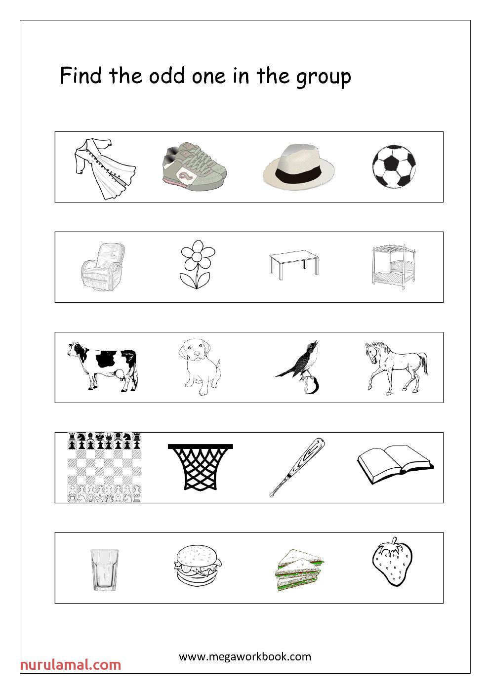 Science Worksheets Kids Kids Math Worksheets Preschool Worksheets Kindergarten Worksheets