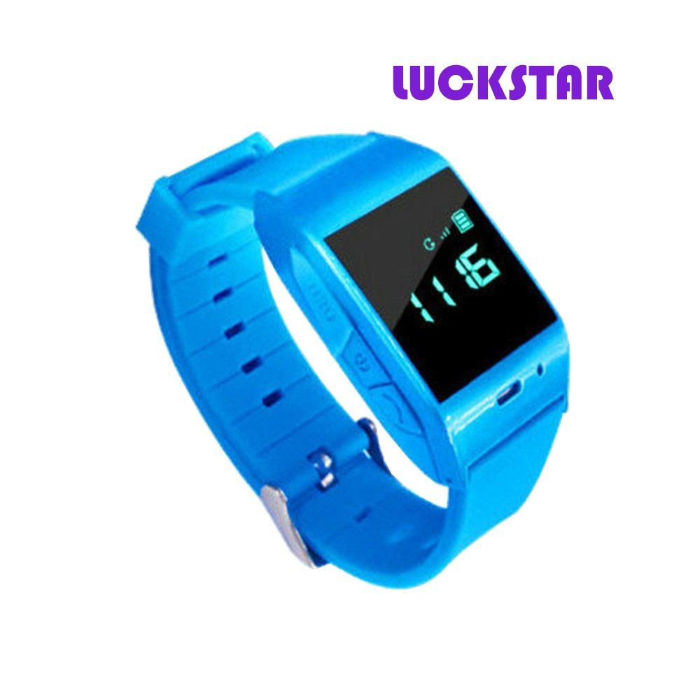 luckstar tm gps positioning sos emergency call smart watch wristwatch smartwatch for the elder. Black Bedroom Furniture Sets. Home Design Ideas
