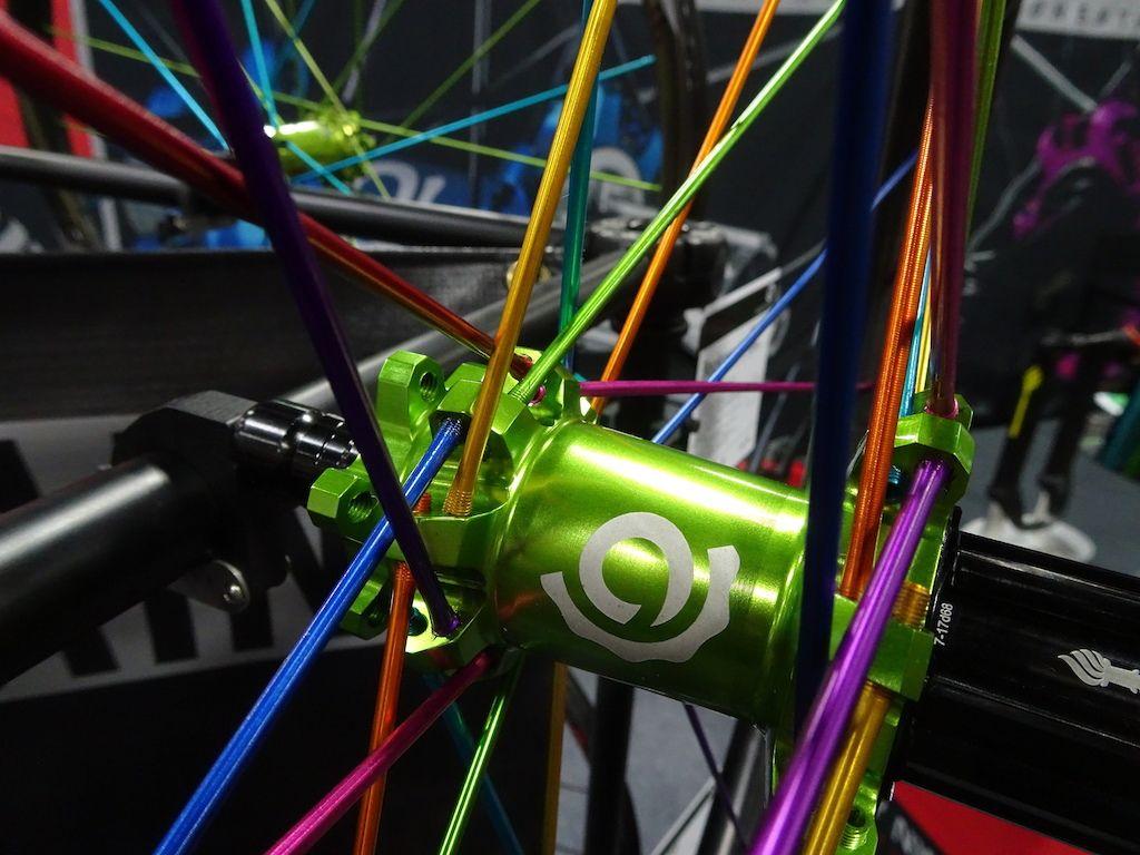 Las Vegas Cirque Du Cycling Lap Two Interbike 2017