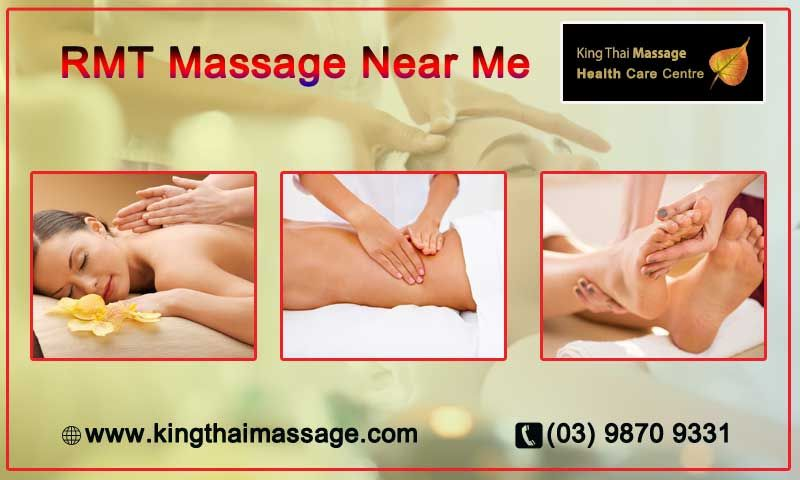 Thai massages near me