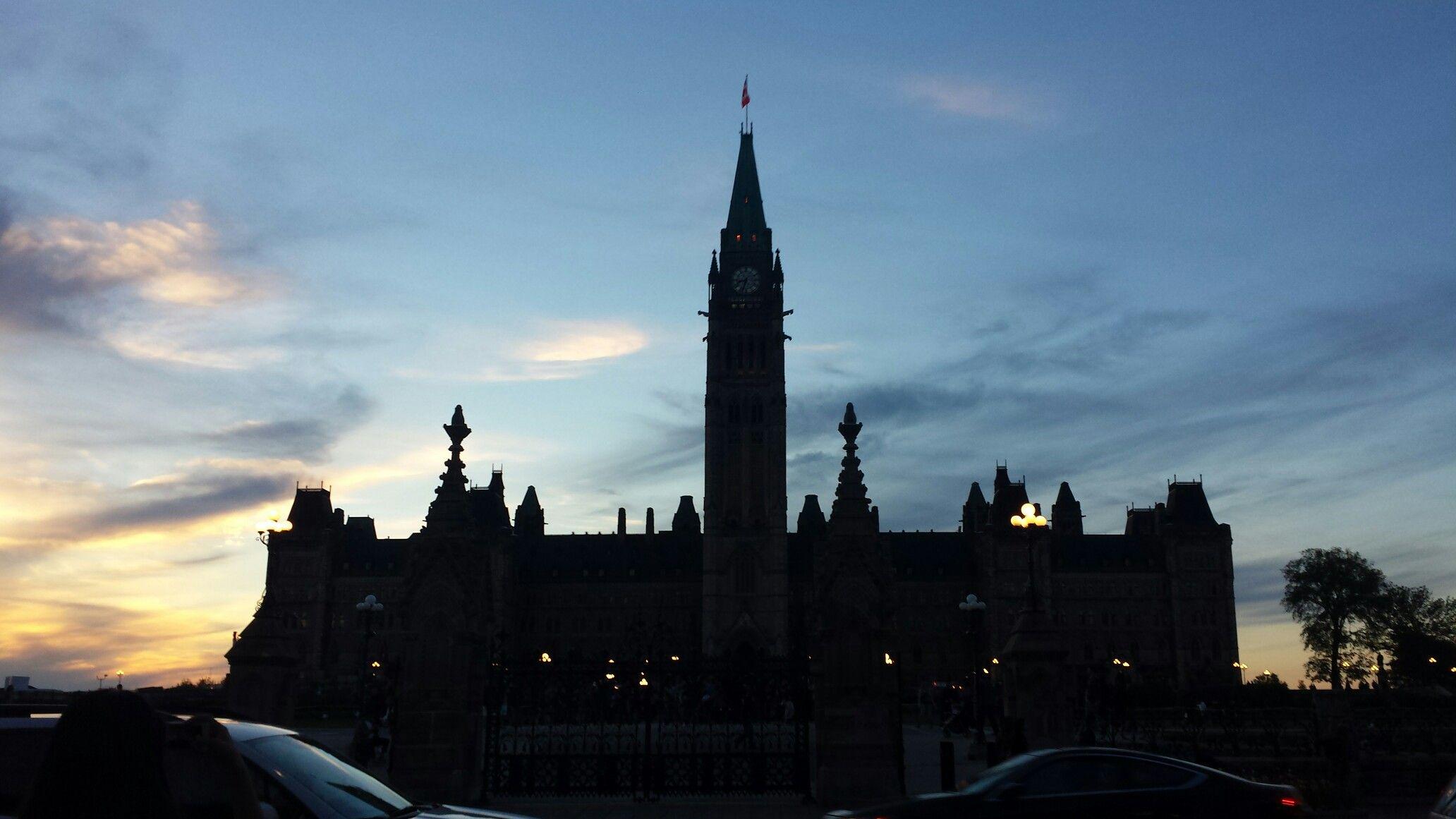 In Ottawa